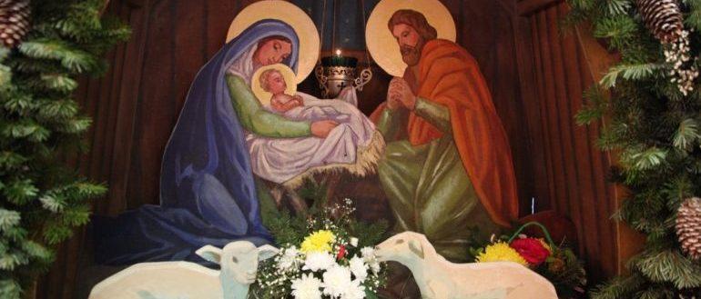 Праздник Собор Пресвятой Богородицы 8 января 2019 года: традиции, история, приметы дня
