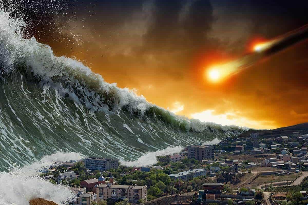 Конец света 2019, новая дата, причины, планета Нибиру: последние новости про апокалипсис, когда будет