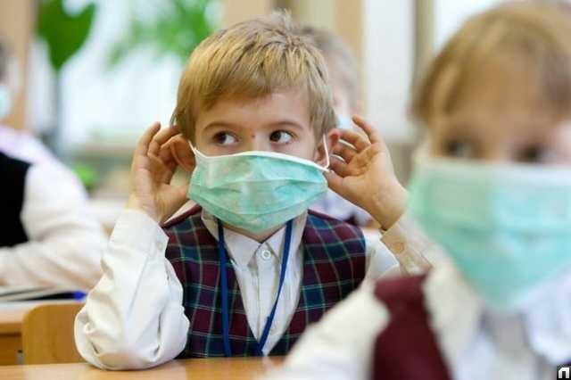 В каких городах России продлен карантин по гриппу и до какого числа
