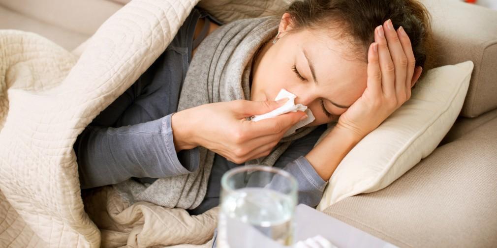 Грипп и ОРВИ: профилактика, симптомы, как распознать болезнь и вылечиться